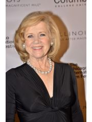 Liv Ullmann Profile Photo