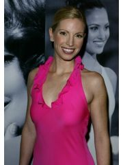 Liza Huber Profile Photo