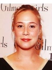 Liza Weil Profile Photo