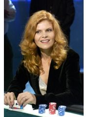 Lolita Davidovich Profile Photo