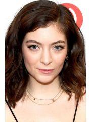 Lorde Profile Photo