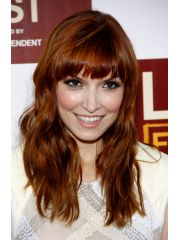 Lorene Scafaria Profile Photo