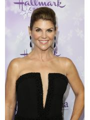 Lori Loughlin Profile Photo