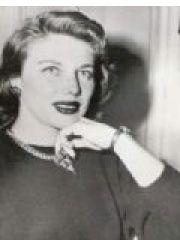 Lorraine Allen