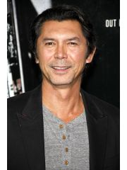 Lou Diamond Phillips Profile Photo