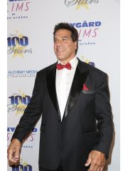 Lou Ferrigno Profile Photo