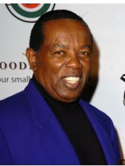 Lou Rawls Profile Photo
