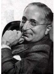 Louis B. Mayer Profile Photo