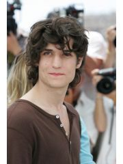 Louis Garrel Profile Photo