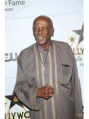 Louis Gossett Jr Profile Photo