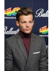 Louis Tomlinson Profile Photo