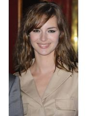 Louise Bourgoin Profile Photo