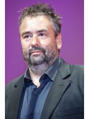 Luc Besson Profile Photo
