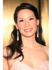 Lucy Liu Profile Photo