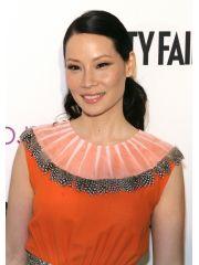 Lucy Liu Profile Photo