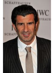 Luis Figo Profile Photo