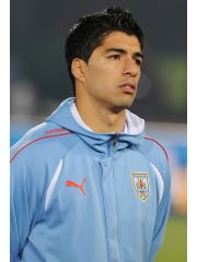 Luis Suarez Profile Photo