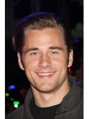 Luke Benward Profile Photo