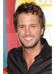 Luke Bryan Profile Photo