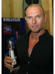 Luke Goss Profile Photo