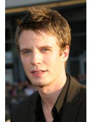 Luke Mably Profile Photo
