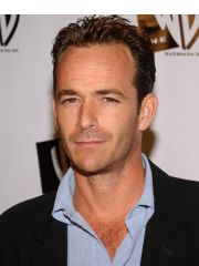 Luke Perry Profile Photo