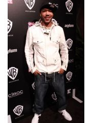 Lyfe Jennings Profile Photo