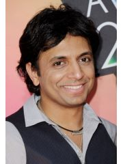 M. Night Shyamalan Profile Photo