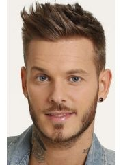 Matt Pokora Profile Photo