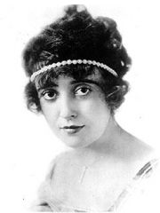 Mabel Normand Profile Photo