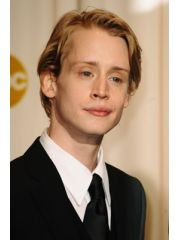 Macaulay Culkin Profile Photo