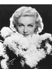 Madeleine Carroll Profile Photo