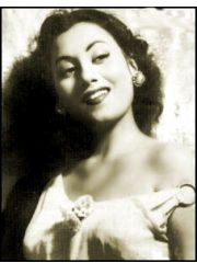 Madhubala Profile Photo