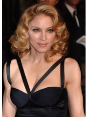 Madonna Profile Photo