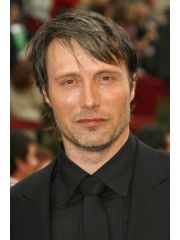 Mads Mikkelsen Profile Photo