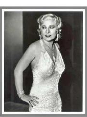 Mae West Profile Photo