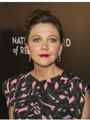 Maggie Gyllenhaal Profile Photo