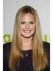 Maggie Lawson Profile Photo