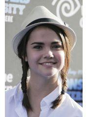 Maia Mitchell Profile Photo
