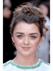 Maisie Williams Profile Photo