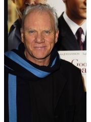 Malcolm McDowell Profile Photo