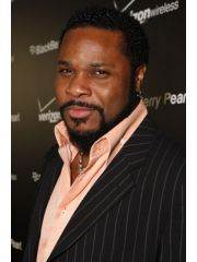 Malcolm-Jamal Warner Profile Photo