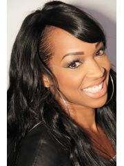 Malika Haqq Profile Photo