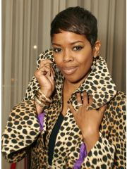 Malinda Williams Profile Photo