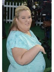 Mama June Profile Photo