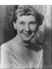 Mamie Eisenhower Profile Photo
