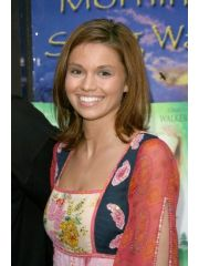 Mandy Bruno Profile Photo