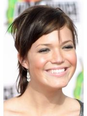 Mandy Moore Profile Photo