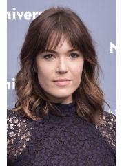 Mandy Moore Profile Photo