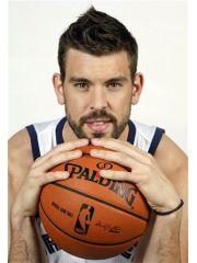 Marc Gasol Profile Photo